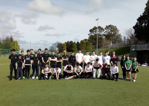 Munster Cricket Union - Youth