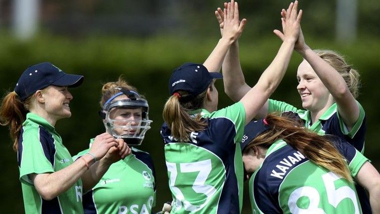 Help shape the future of girls and women's cricket in Munster