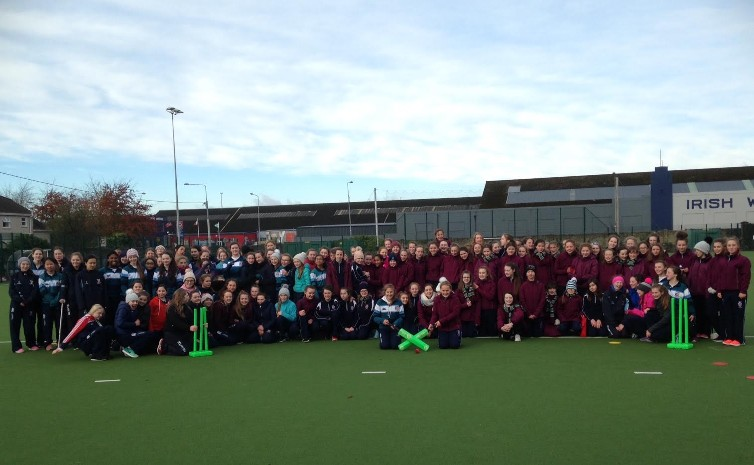 Inaugural Philippa Guinness Trophy takes place in Limerick
