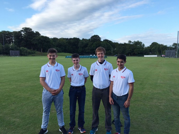 Super Southerners stun Leinster U15's