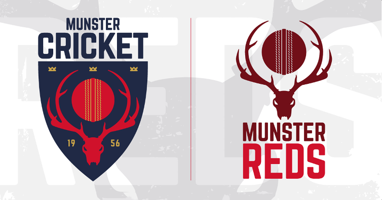 Munster Reds IP20 Inclusion confirmed by Cricket Ireland