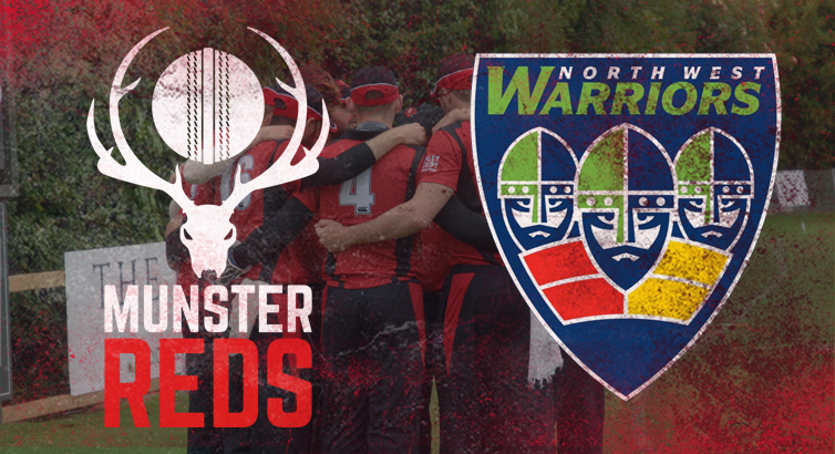 Reds Name Team For Warriors