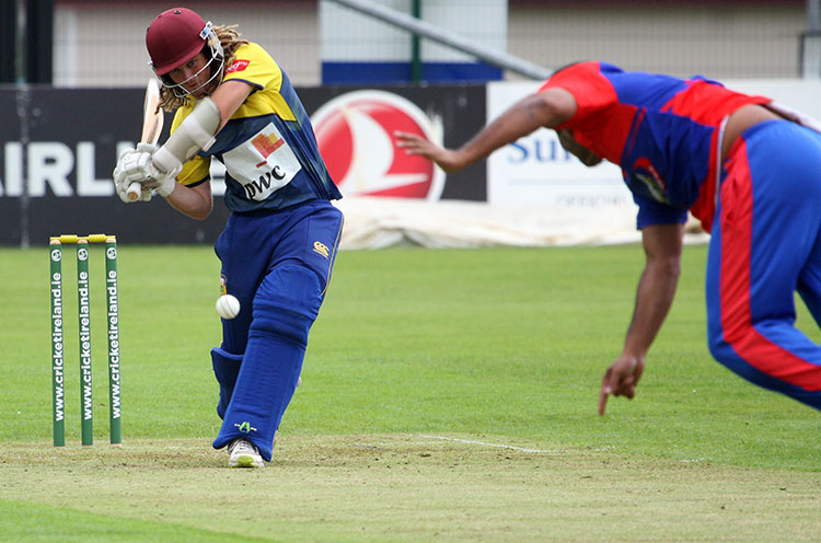 County come up short in All-Ireland T20 Semi-Final