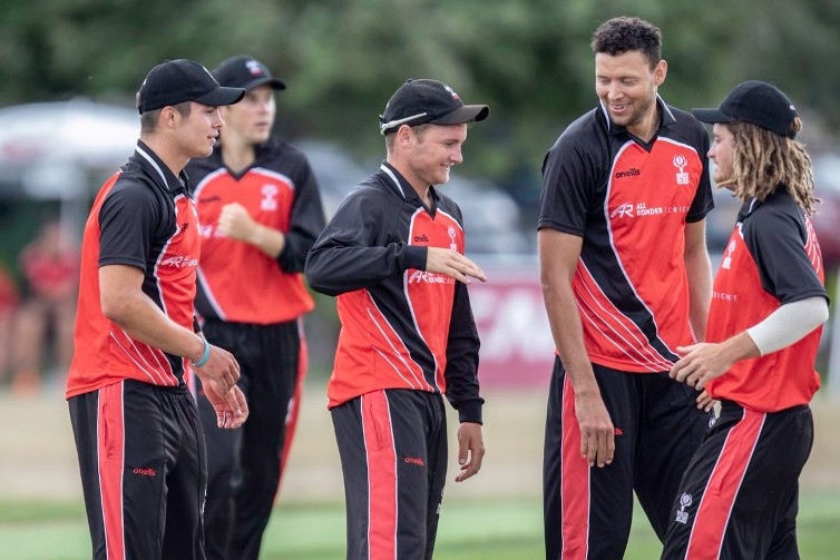 Test Triangle Inter-Provincial Series fixtures released for 2020 season