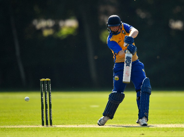 Cork County lose out to Malahide in All-Ireland T20 Semi-Final