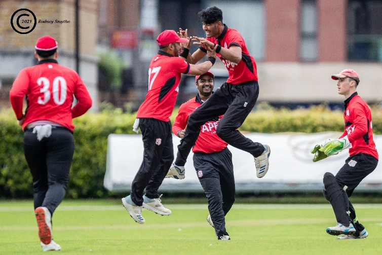 All Ireland T20 Final Review