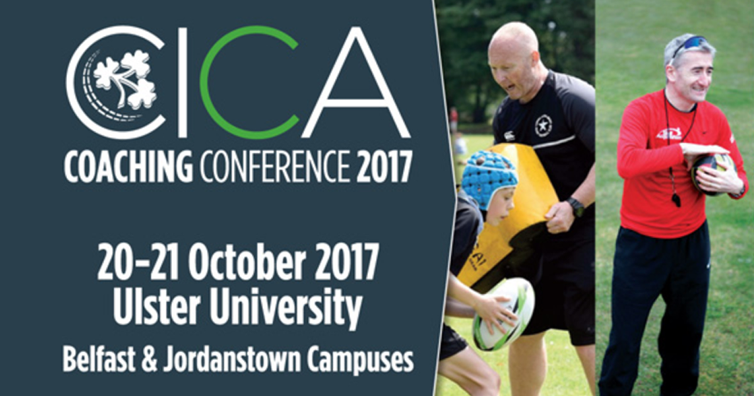 CICA Coaching Conference 2017
