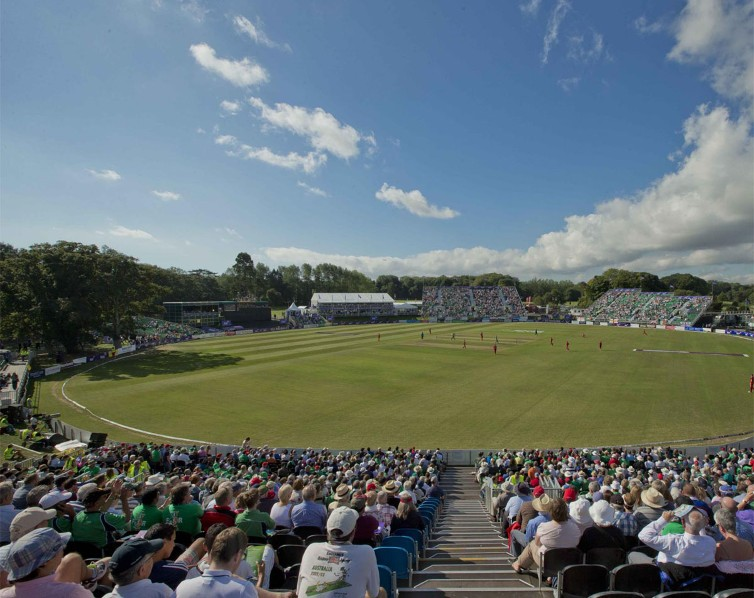 [Vacancy] Cricket Ireland Commercial and Events Executive