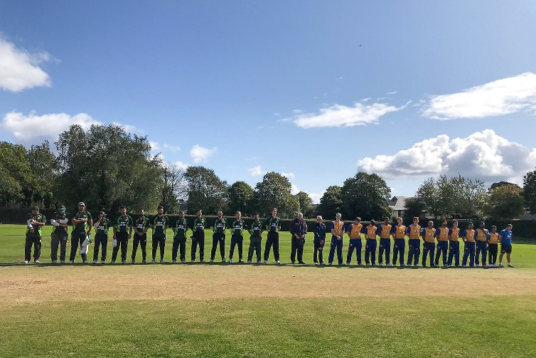 Minute's Silence at all MCU games