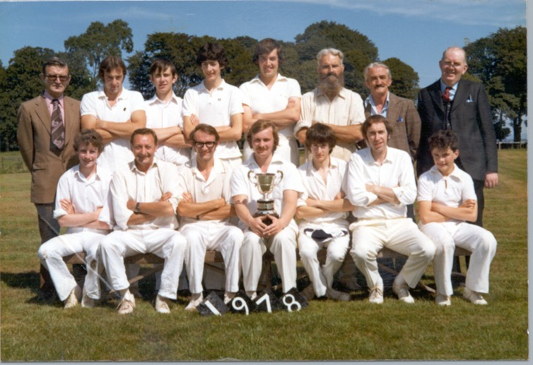 A Tribute to Dermot Edwards - President of Lismore CC