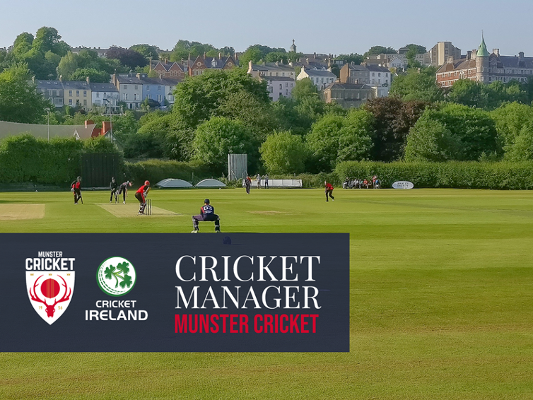 Job: Cricket Manager - Munster Cricket