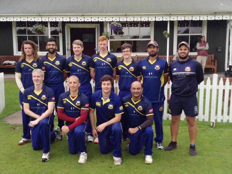 Cork County Rebels clinch Senior T20 title