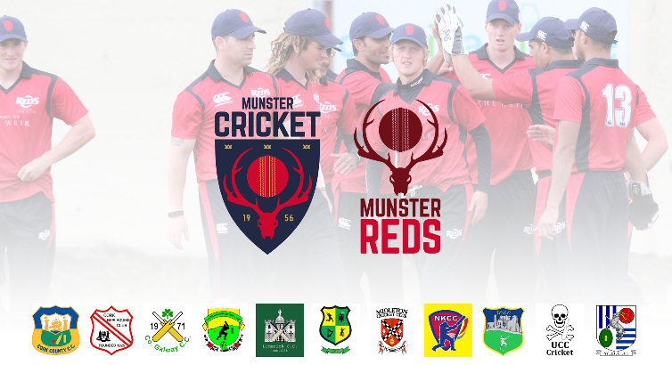 Munster Heat Beat Merrion in T20 Opener