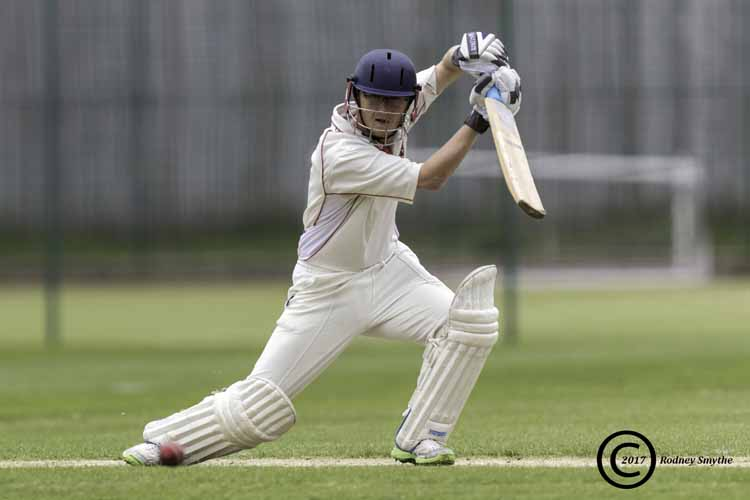 MCC Return for Two-Match Series