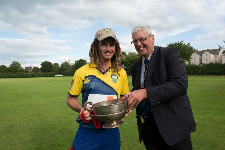 2018 Munster Cup draws