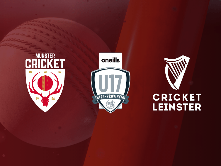 U17 squad announced for Leinster encounter