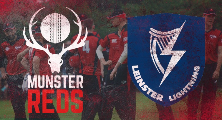 Munster Reds Name 12 For Lightning Clash