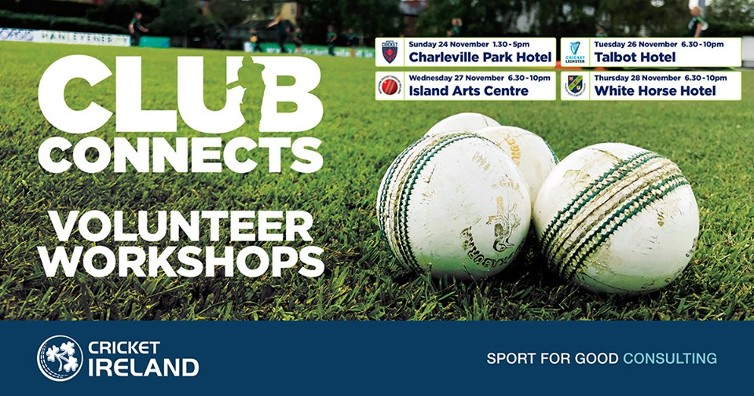 Club Connects - Volunteer Workshop