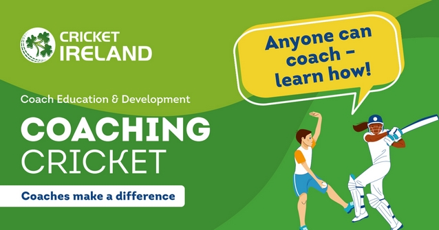 Coaching Kids (5-11 years) course to take place in March