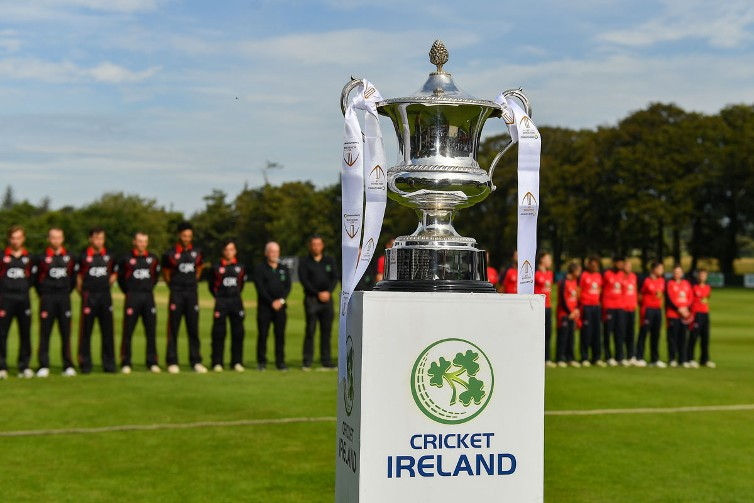 Clear Currency Irish Senior Cup and National Cup first round draw
