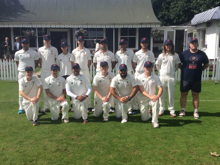 Munster overcome MCC in 1 wicket thriller
