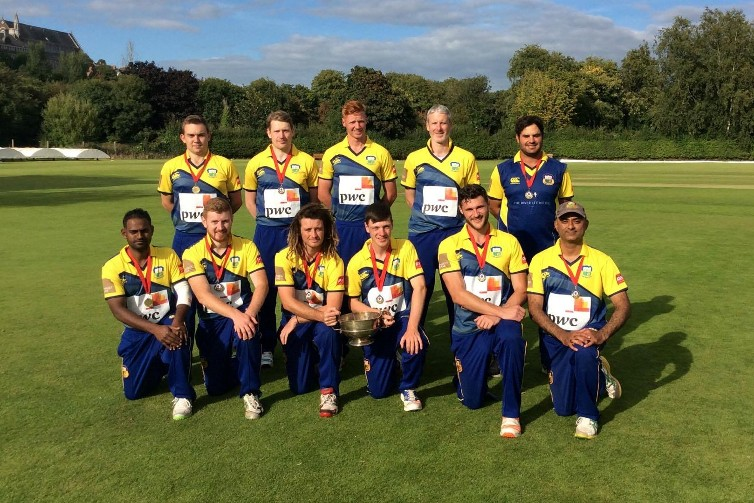 County clinch 2017 Senior Cup in style