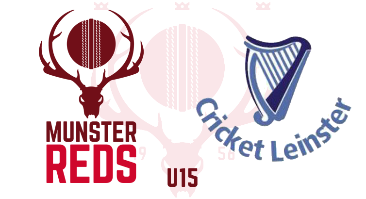 Munster squad announced for U15 Series v Leinster
