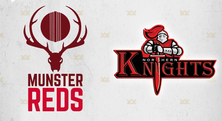 Munster Reds Name Team For Knights Trip