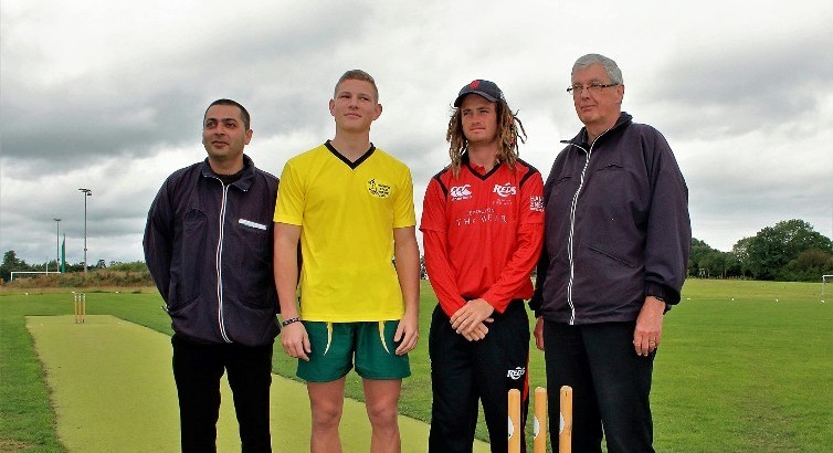 'New Laws of Cricket' Workshop
