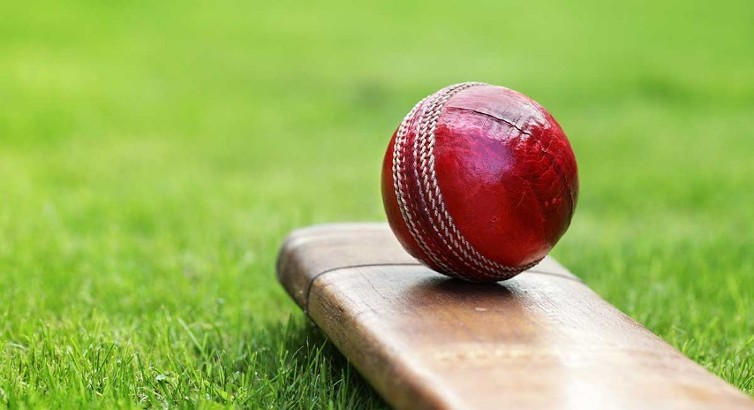 Cricketing activity to resume