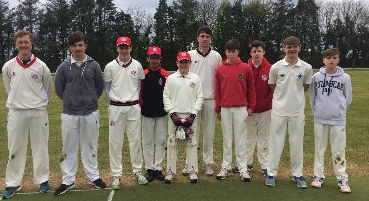 Munster Schools Senior T20 Cup Update