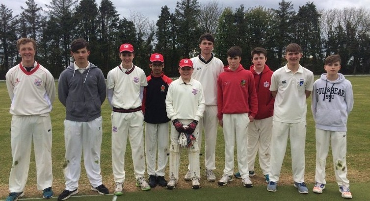 Victories for CCS & PBC in Munster Schools Cup