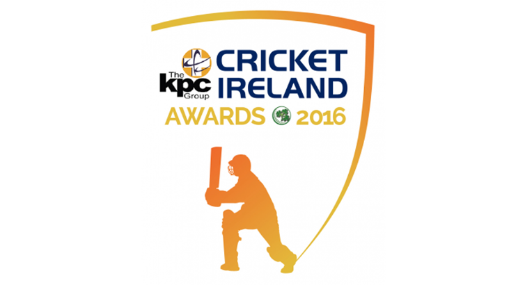 KPC Cricket Ireland Awards 2016 Nominations announced