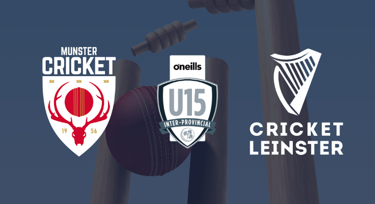 U15 Squad announced for Leinster clash