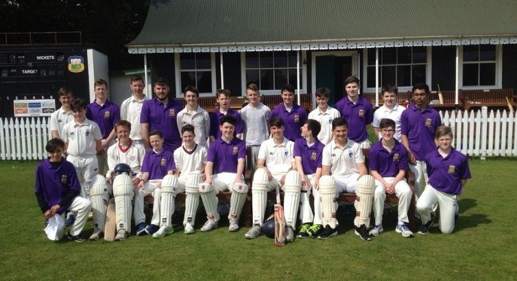 Munster Cricket June Update