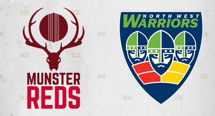 Munster Reds v North-West Warriors: Matchday Info