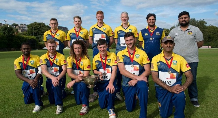 Cork County retained their Premier Division title