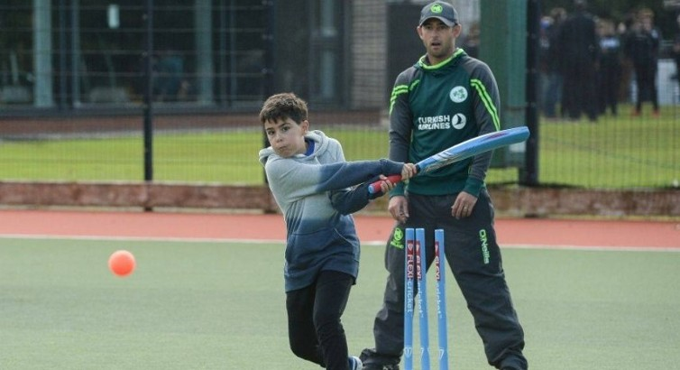 New Junior Cricket Pathways Programme being finalised