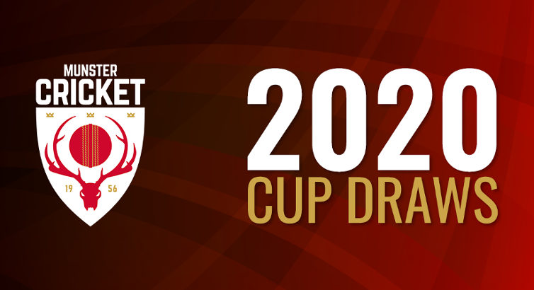 2020 Cup Draws