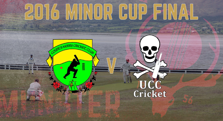 2016 Minor Cup Final