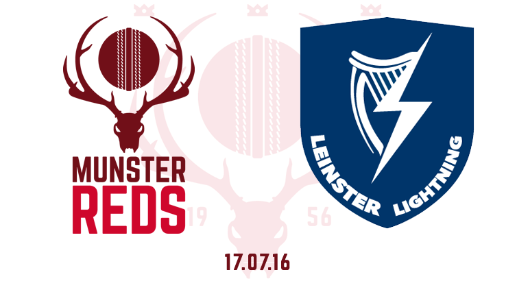 Munster Cricket July Update