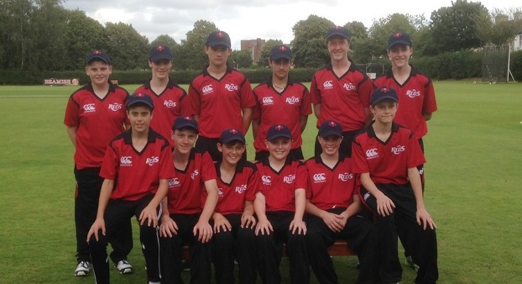 Munster U15 begin Tri-Series with 11 run win