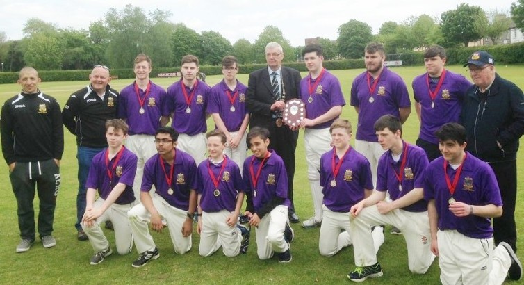 PBC clinch Cork Schools T20 Cup