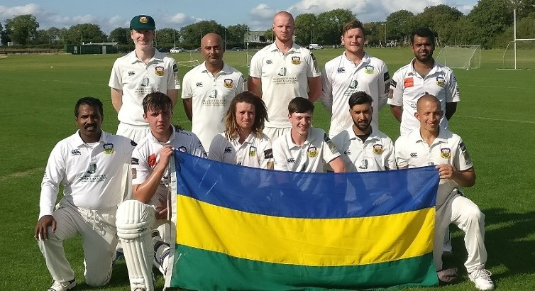 County claim 6th consecutive Premier Division title