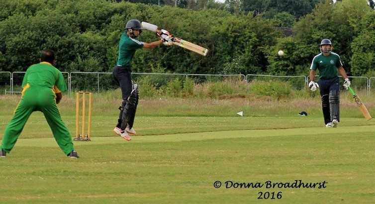 Sufyan Khan added to Cricket Ireland U17 and U19 training squads