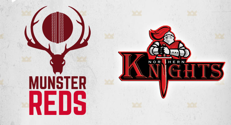 Reds squad announced for Northern Knights series